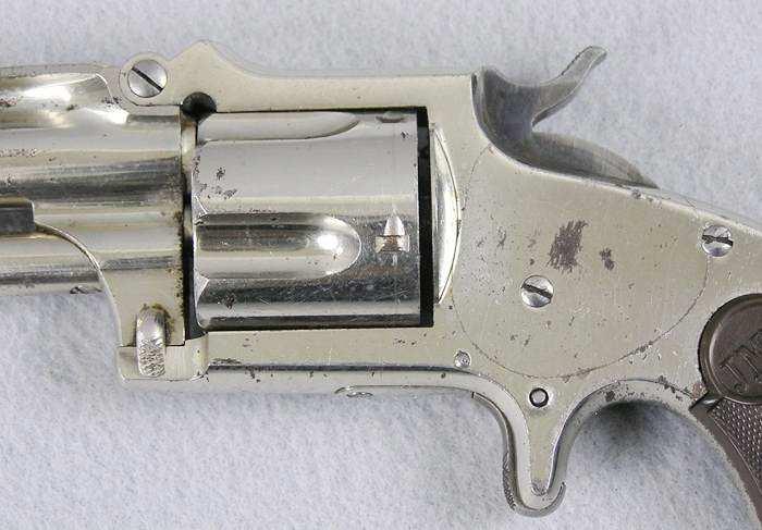 Marlin Standard 38 CF