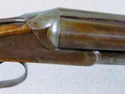 efever 12 Gauge I Grade Double Barrel Shotgun