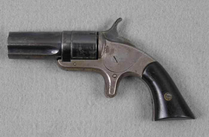 Continental Arms Co. Pepperbox