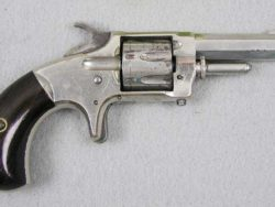 Whitneyville 22 rimfire spur trigger