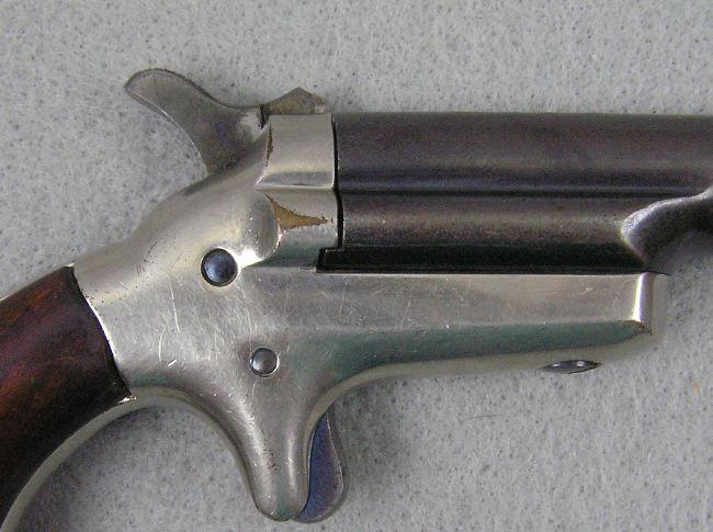 Colt Third Model Deringer 41 Rimfire
