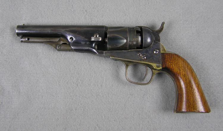 Metropolitan Arms Co Police