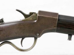 Ballard Patent Sporting Rifle