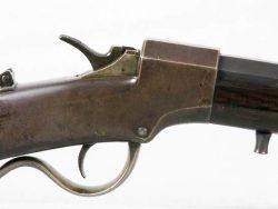 Ballard Patent Sporting Rifle