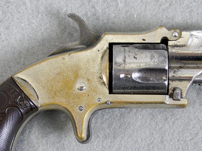 Marlin XXX Standard 1872 Pocket