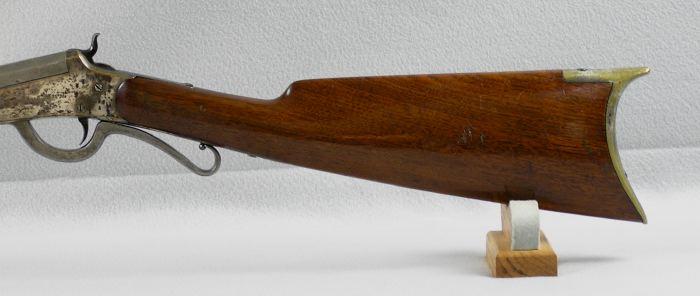Remington-Beals Single 32 Caliber Shot Rifle