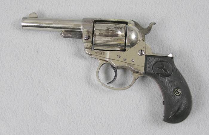 Colt 1877 Lightning 38 Colt