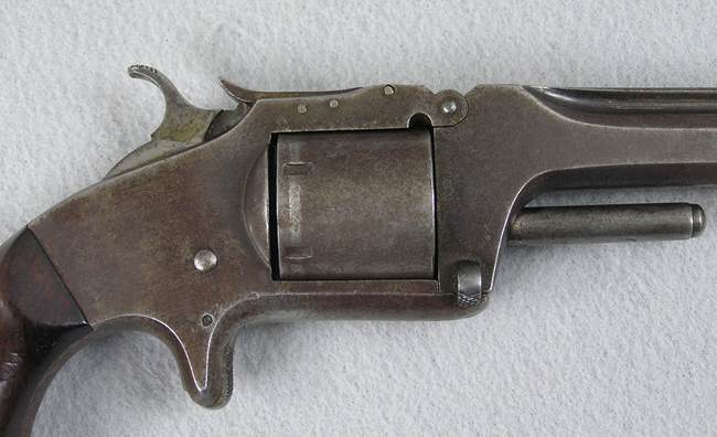 German made copy of S&W