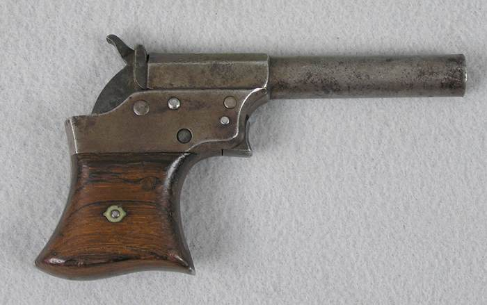 Remington Vest Pocket Pistol