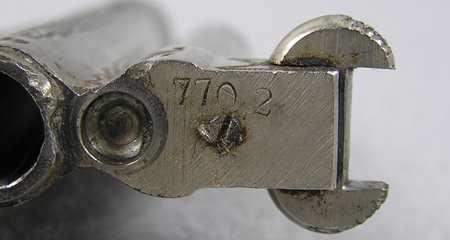 Marlin standard 1878