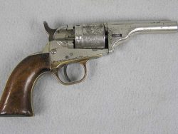 "Colt 3 ½"" Round Barrel Type 5"