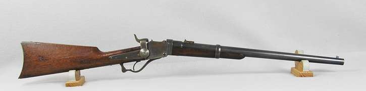 Starr Arms Co. Civil War Carbine 52 Rimfire