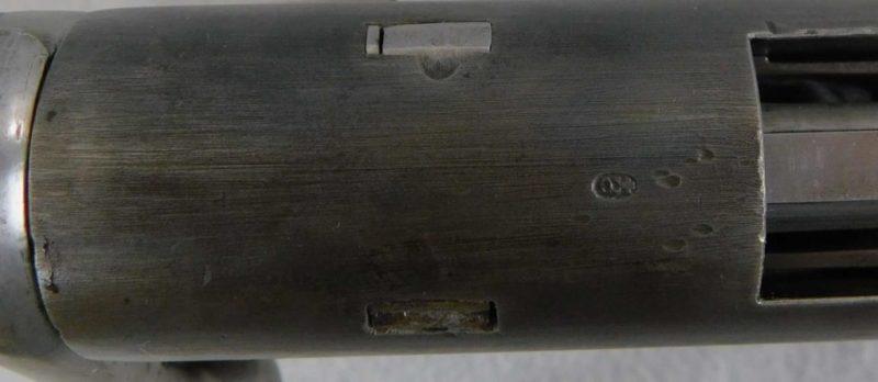 Swiss Vetterli Model 1871 Stuzer