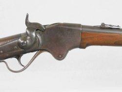 Spencer Repeating Civil War Carbine