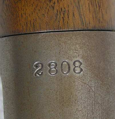 Winchester Model 53 25-20 WCF