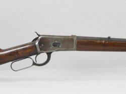 Winchester Model 53 25-20 WCF