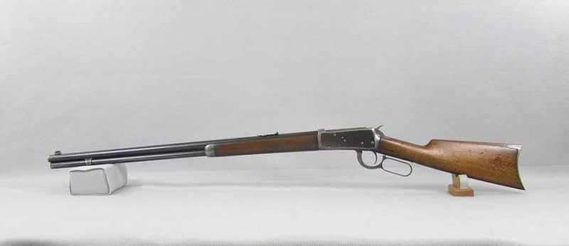 Winchester Model 1894 Rifle First Year Production