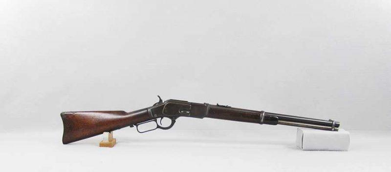 Winchester Model 73 Carbine, 38-