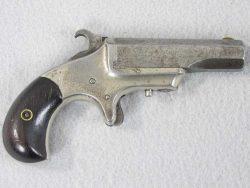 XL 41 Rimfire Derringer