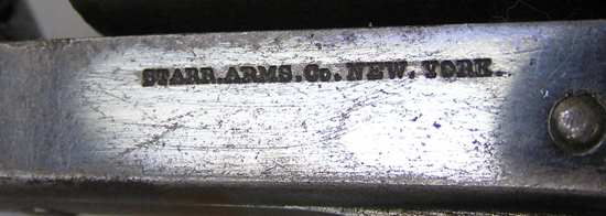 Starr Arms 1861 Civil War Army 44 Caliber Percussion