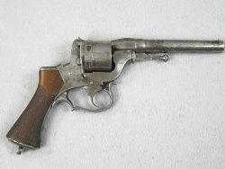 Perrin Model 1859 D.A. Civil War Era Revolver