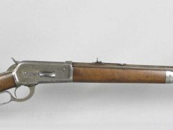 Winchester Model 1886 40-60 Rifle