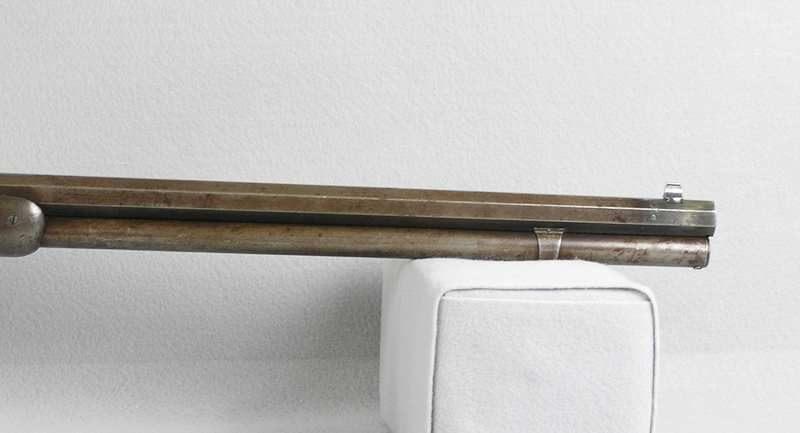 Winchester Model 1886 45-70 Caliber Rifle