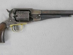 Remington New Model Army 44 Civil War Percussion Revolver