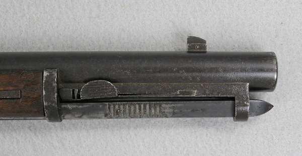 Model 1880 U.S. Trapdoor