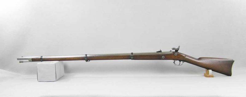 U.S. Model 1863 Type ll Civil War Springfield Musket