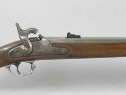 U.S. Model 1863 Type ll Civil War Springfield Musket