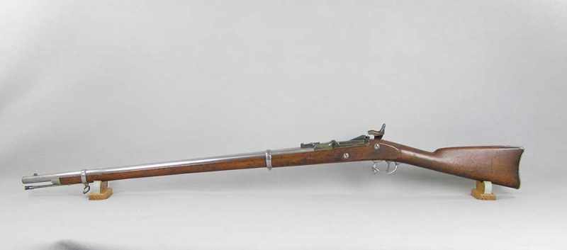 U.S. Model 1868 Springfield 50 Caliber Rifle