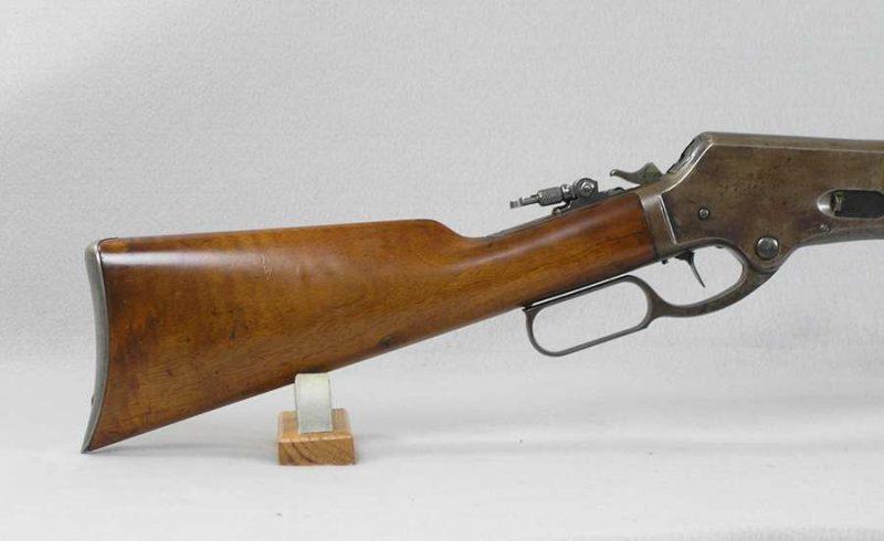 "Marlin Model 1881 40-60 28"" Rifle"