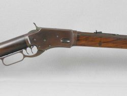 """Whitneyville Armory, CT U.S.A. Heavy 44 Cal. 26"""" Barrel"""