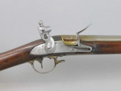 U.S. Springfield Model 1840 Flintlock