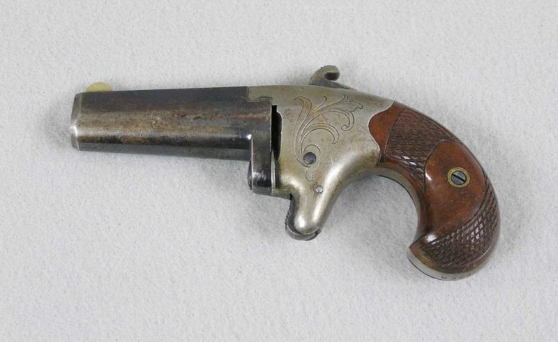 Colt Second Model Deringer