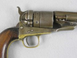 Colt Second Model Richards Mason Conversion 44 CF