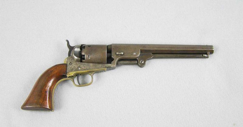 Colt 1851 Navy Civilian
