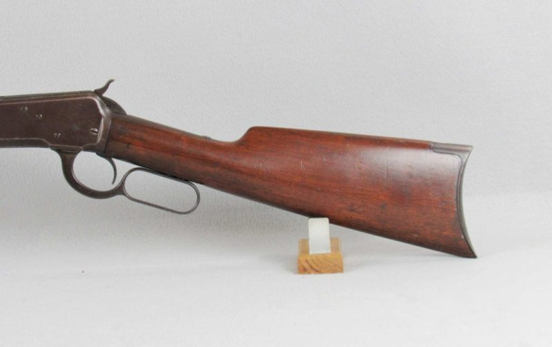 Winchester Model 1892 Rifle 44 WCF