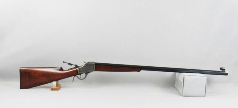 Winchester 1885, 38-55 Rifle