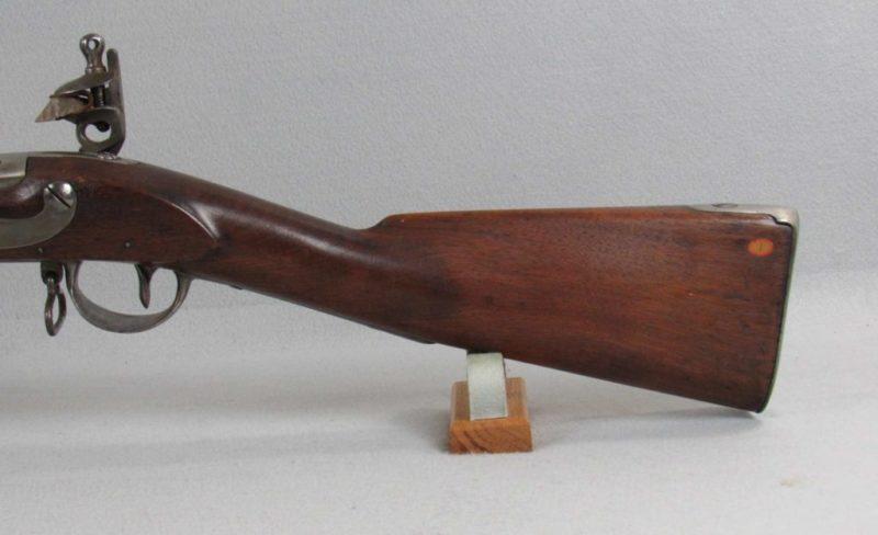 1808 US 69 Caliber Musket