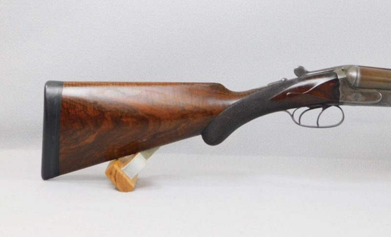 Charles Daly 12 Ga. H.A. Lindor Prussian