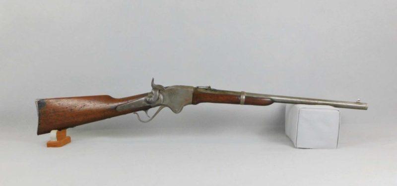 Spencer Civil War Carbine