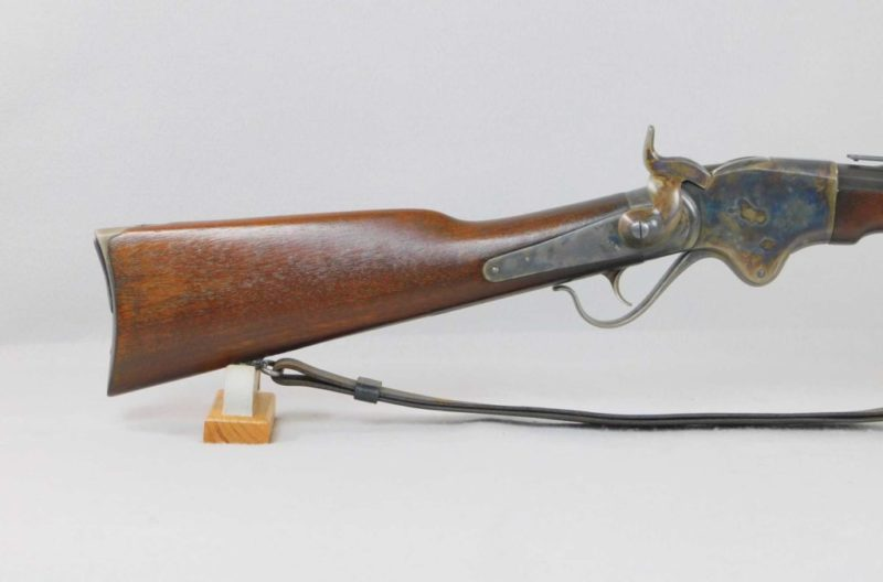 Spencer Model 1865 Civil War Navy Rifle