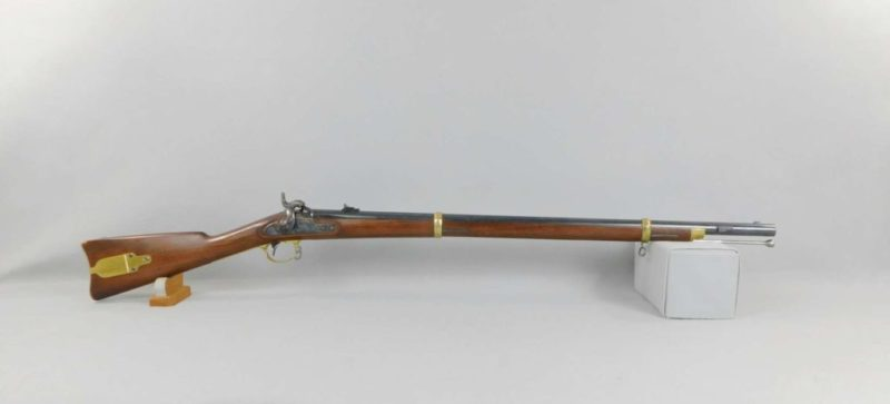 "Remington 1863 Contract Rifle aka ""Zouave Rifle"""
