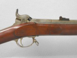 Model 1863 U.S. Double Rifle Musket