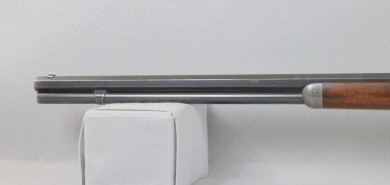 Winchester Model 1886 45-70 Rifle