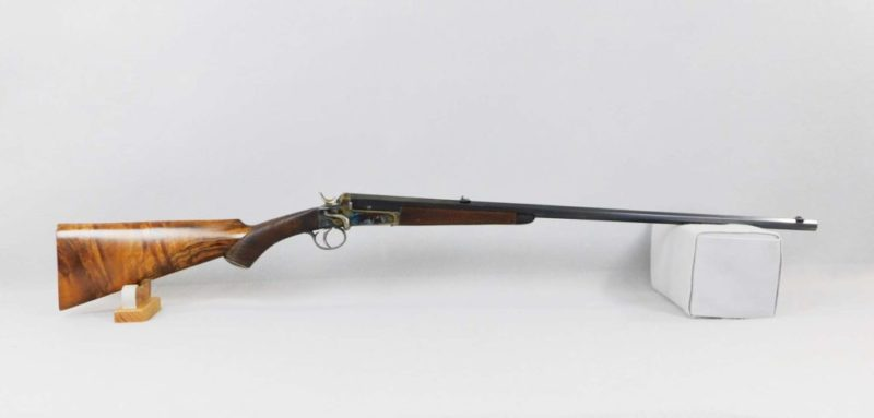 Army & Navy C.S.L. Rook Rifle