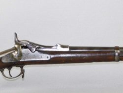 U.S. Model 1873 Springfield Rifle