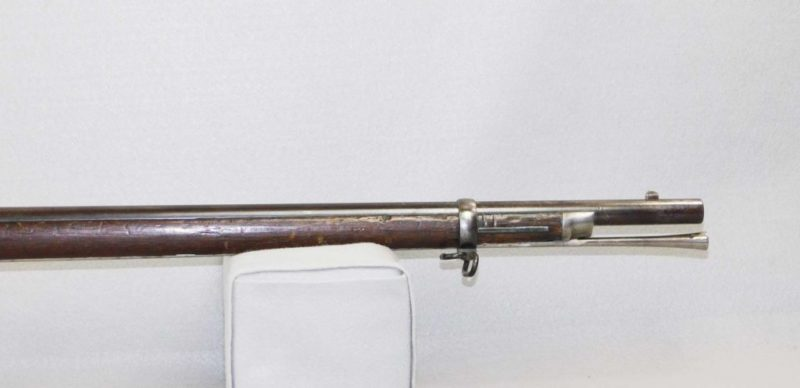 U.S. Springfield Model 1884